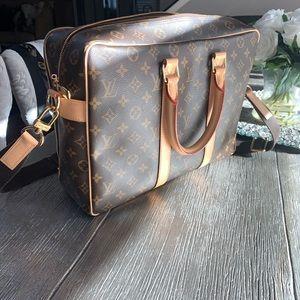 Louis Vuitton Bags - Louis Vuitton Icare Bag